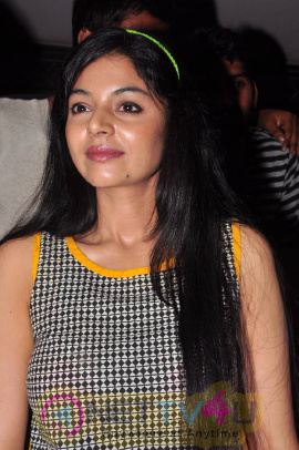 latest stills of actress sanam shetty at bramaramba theatre