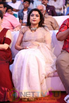 Latest Stills Of Bahubali Movie Audio Launch