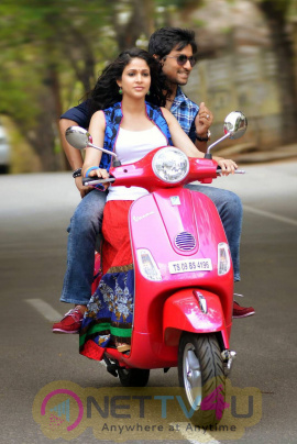 latest stills of bhale bhale magadivoi movie