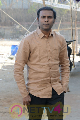Leading Music Director Anoop Rubins Interview @ 'Padesave' Movie Exclusive Pics