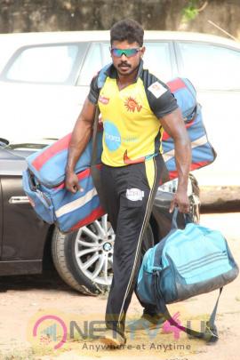 Lebara Natchathira Cricket Match Exclusive Photos & Latest Stills Tamil Gallery