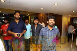 love cheyyala vadda first look launch photos 7