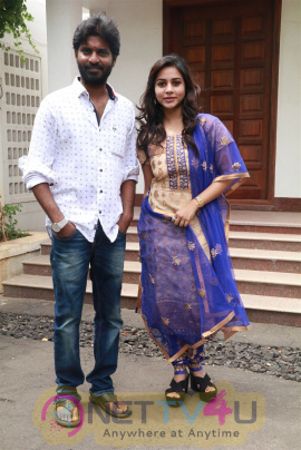 Maaniik Tamil Movie Opening Excellent Photos