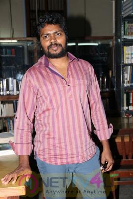 Maaveeran Kittu Movie First Look & Teaser Launch Stills Tamil Gallery