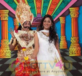 Mahabali Telugu Movie Gorgeous Photos Telugu Gallery
