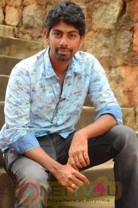 Majnu Director Virinchi Varma Interview Good Looking Stills