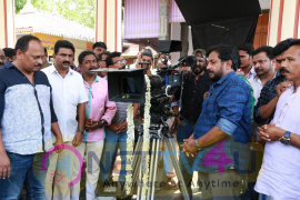 Malayalam Movie Welcome To Central Jail Stills Malayalam Gallery