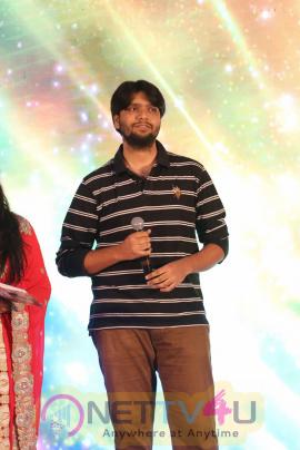 Mana Oori Ramayanam Movie Audio Launch Exclusive Stills