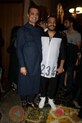 Manish Malhotra,Mehr Jessia & Tina Tahiliani At Insemble Store Launch Photos Hindi Gallery