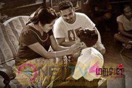 Maravan Movie Working Stills & Attractive Photos Tamil Gallery