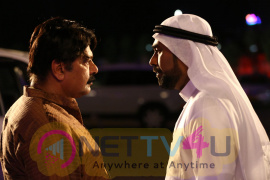 Marubhoomiyile Aana Malayalam Movie Exclusive Stills