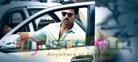 Mega Power Star Ram Charan Dhruva Movie New Still Telugu Gallery
