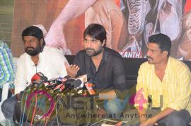 Mental Police Movie Press Meet Exclusive Stills Telugu Gallery