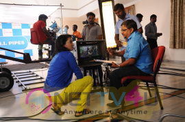 Meow Tamil Movie Working High Quality Stills Tamil Gallery