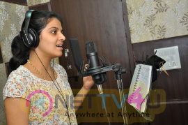Metro Movie Recording Exclusive Stills  Telugu Gallery
