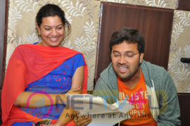 Metro Movie Recording Exclusive Stills