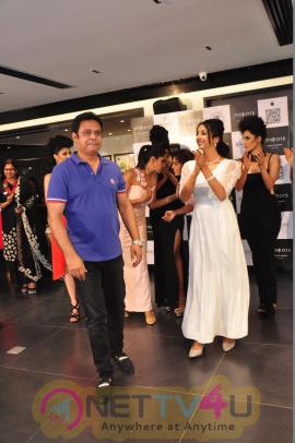 Mirror Salon Event Good Looking Photos Telugu Gallery