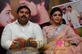 Mister 420 Movie Press Meet Photos Telugu Gallery