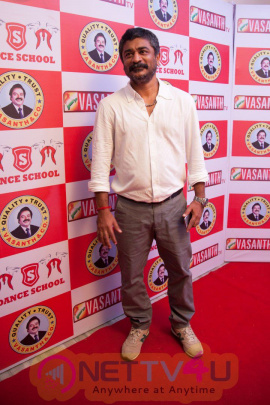MSM Dance Academy 4th Year Anniversary At Image Auditorium With Celebrities Stills Tamil Gallery
