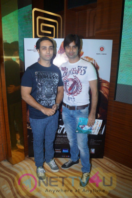 Music Launch Of Film My Father Iqbal With Star Cast Photos
