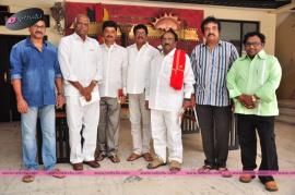 Movie Artists Association Press Meet Photos