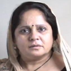 Madhavi Gogate