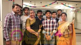 Madhu Film Institute Exclusive Photos Telugu Gallery
