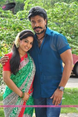 Madurai Mani Kuravan Movie Photos First Look