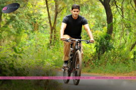 Mahesh Babu's Selvandhan Movie Photos First Look