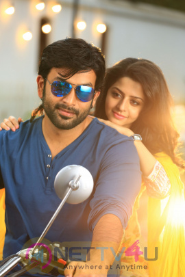 Malayalam Movie James And Alice Stills