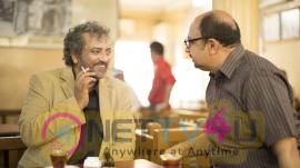 Malayalam Movie Mohavalayam Exclusive Stills