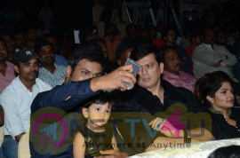 mama manchu alludu kanchu audio launch stills
