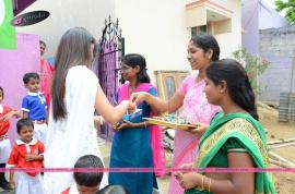 manali rathod birthday celebration 03