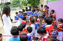 manali rathod birthday celebration 05