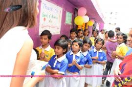 manali rathod birthday celebration 12