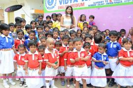 manali rathod birthday celebration 15