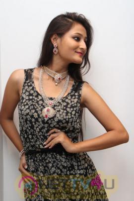 Manepally Akshaya Tritaya Collection Launch Latest Photos Telugu Gallery