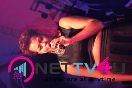maya azucena E2 80 AC live in concert at chennai phoenix marketcity stills