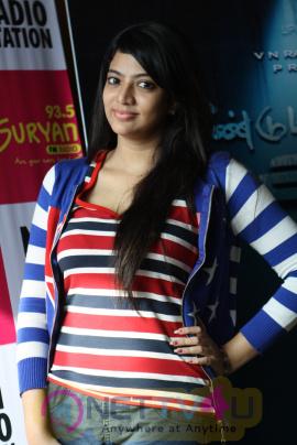Meendum Vaa Arugil Vaa Audio Launch Stills Tamil Gallery