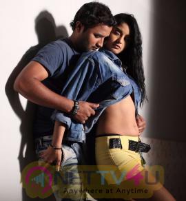 Meera Telugu Movie Latest Stills