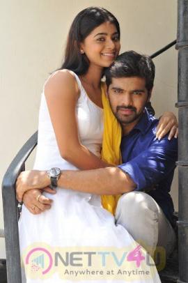 MLA Bonda Uma Maheswara Rao New Movie Announcement Stills Telugu Gallery