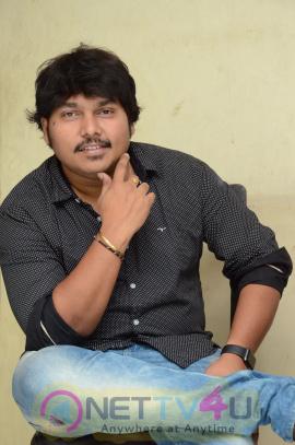 Music Director Sai Karthik Latest Exclusive Photos