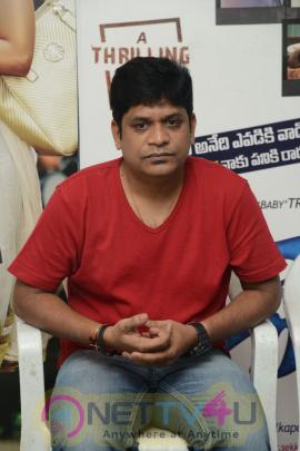 Music Director Vedha Interview Photos Telugu Gallery