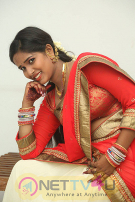 Mynaa Latest Photos At Okkaditho Modalaindi Audio Launch