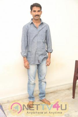 Nandini Nursing Home Movie Director PV Giri Interview Stills