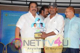 Nandini Nursing Home Platinum Disc Function Photos Telugu Gallery