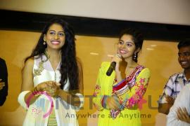 Nandini Nursing Home Theatre Promotions Stills Telugu Gallery