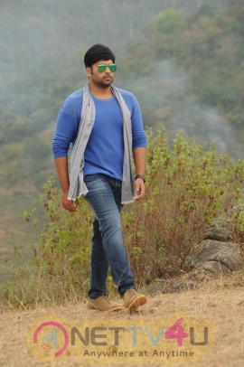 Nara Rohit In Kathalo Rajakumari Movie Excellent Photos Telugu Gallery