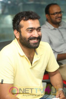 Naruda DONORuda Song Launch At Radio Mirchi Stills Telugu Gallery