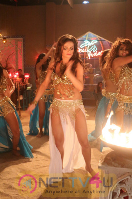 Natalia Hot Song Shoot For Film Chicken Curry Law Beautiful Photos Hindi Gallery